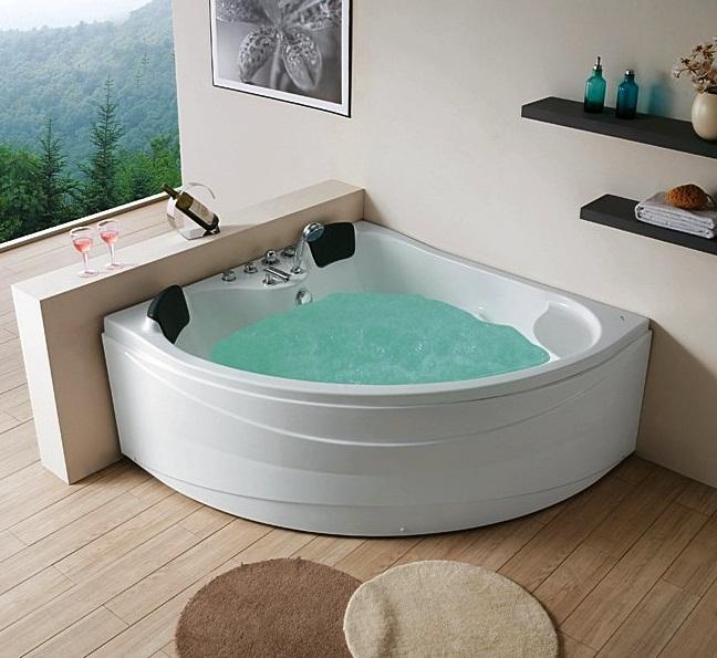 Короткие ванны обзор разновидностей мини моделей и лидеры рейтинга