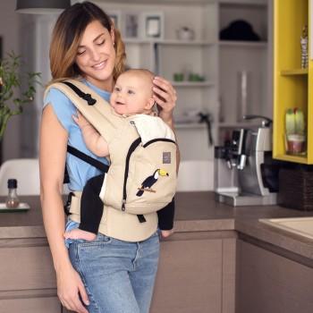 Рейтинг рюкзаки, сумки-кенгуру для малышей