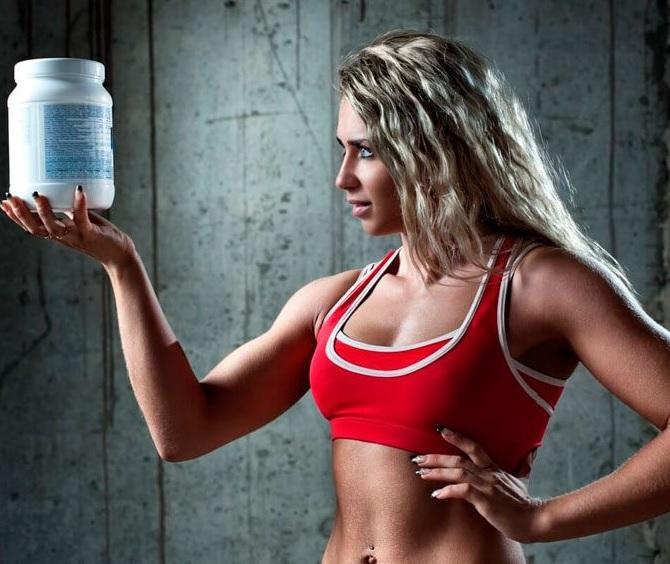 Какие витамины для спортсменов лучше: полный обзор