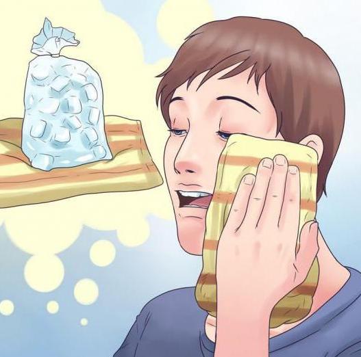 Порошок от зубной боли и воспаления: лекарство суспензия в пакетиках