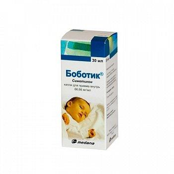 Финский препарат от коликов для новорожденных