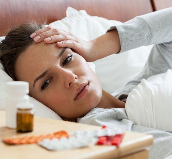 От гриппа и простуды самое эффективное лекарство