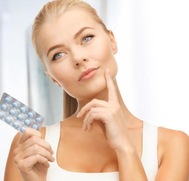 Лучшие противозачаточные таблетки – ТОП-15