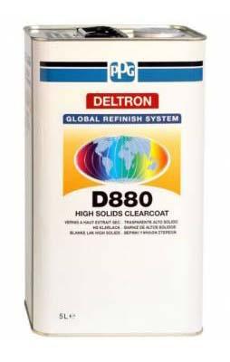 PPG D880 HS