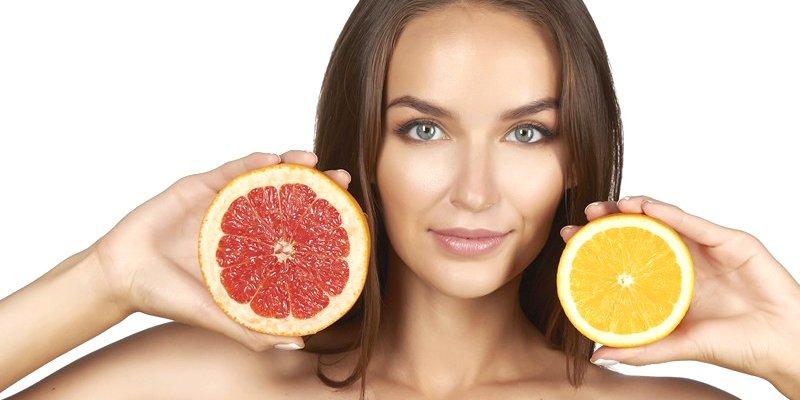 Рецепты для кожи лица с витаминами thumbnail