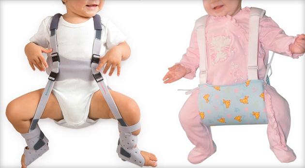 Подушка фрейка при дисплазии тазобедренных суставов у детей повреждение связки коленного сустава