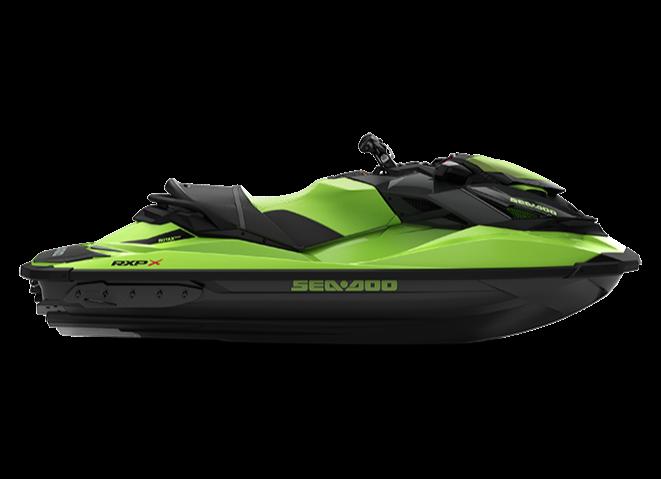 Sea-Doo Performance RXP-X 300