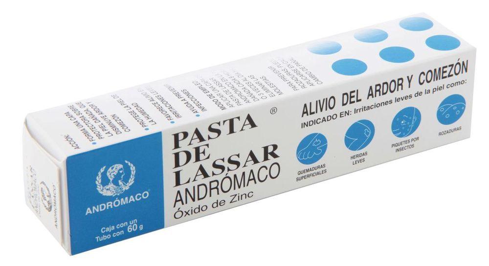 Паста Лассар