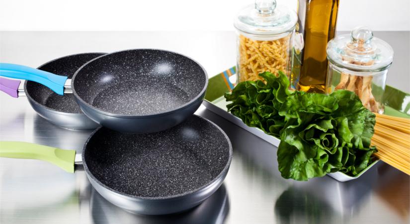 Как выбрать сковороду- советы специалиста | Крыминформ