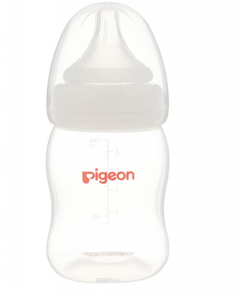 Бутылочка Pigeon
