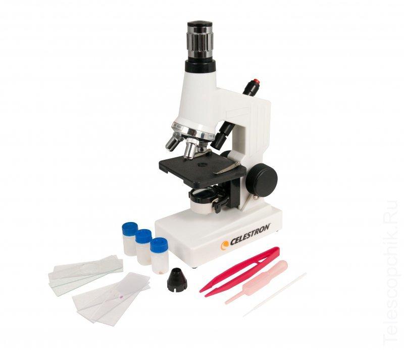 Celestron Microscope Kit 44121