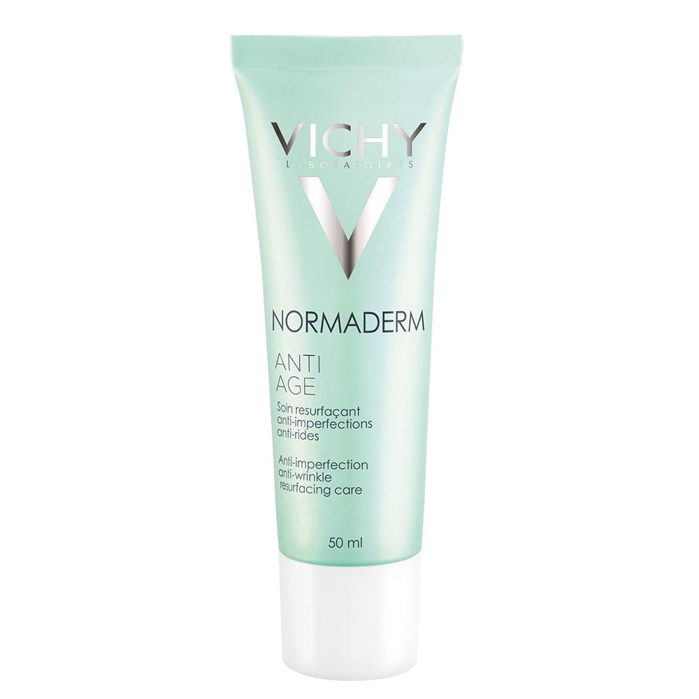 Крем Vichy Normaderm для проблемной кожи