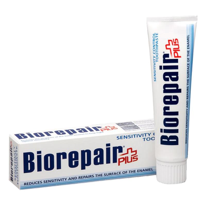Biorepair Sensitive Teeth Plus