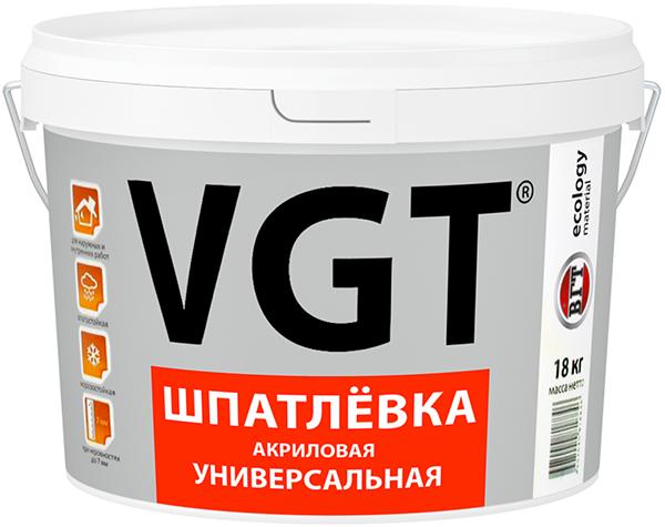 VGT акриловая универсальная