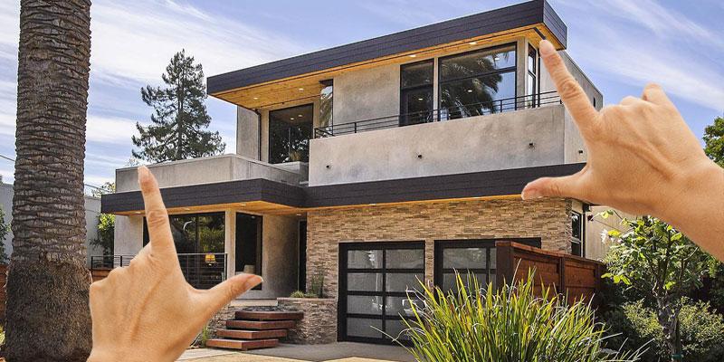 Что лучше для фасада – сайдинг или штукатурка