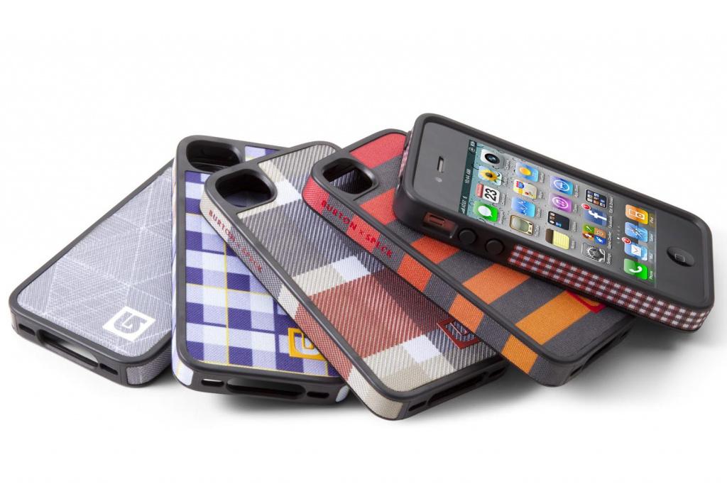 Подбор чехла для смартфона: нюансы