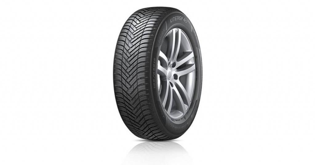 Hankook Tire Kinergy 4S2 H750