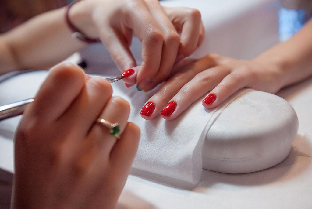 Что делать, если отрастить ногти не получается – альтернативный метод