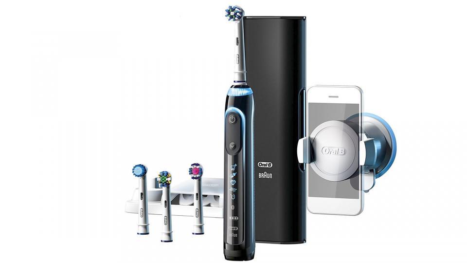 Как выбрать электрическую зубную щетку – отзывы стоматологов - журнал