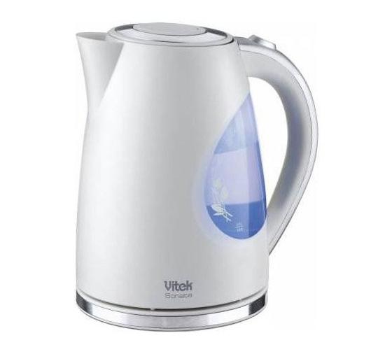 Чайник электрический технические характеристики