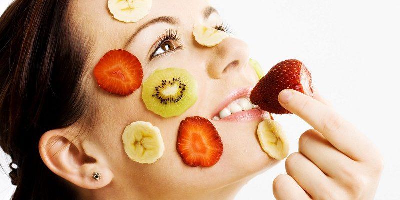 Как правильно применять витаминные маски