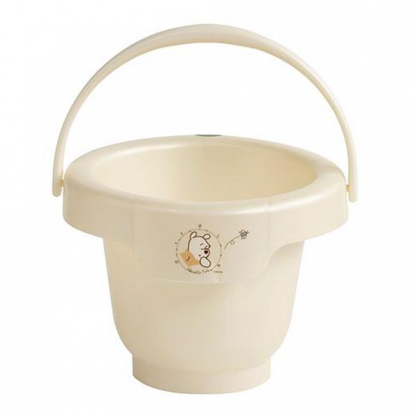 Bebe Jou Ванночка для купания круглая (мамин животик)