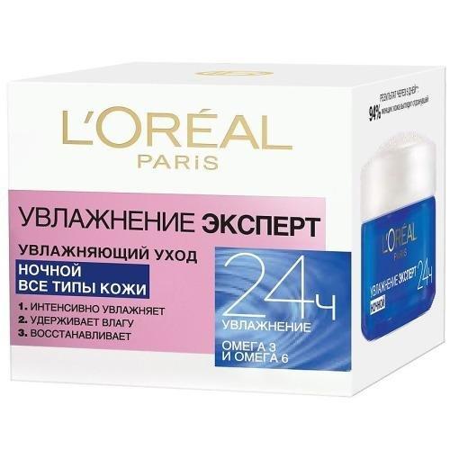 Ночной крем для лица L