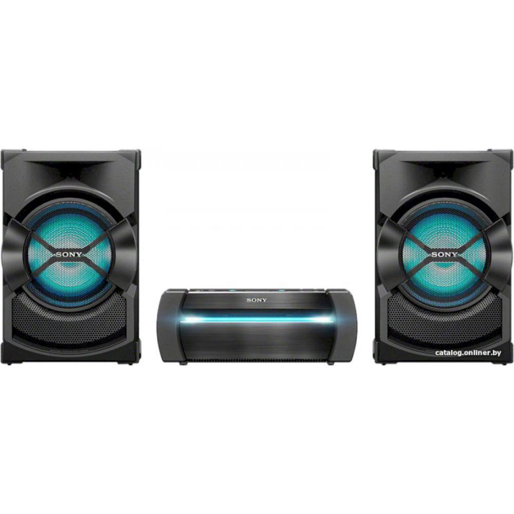 SONY SHAKE-X10D