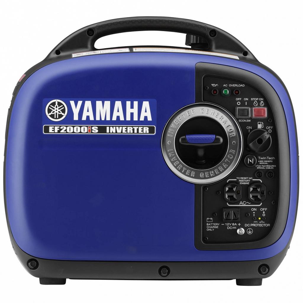 Yamaha EF2000iS (1600 Вт)