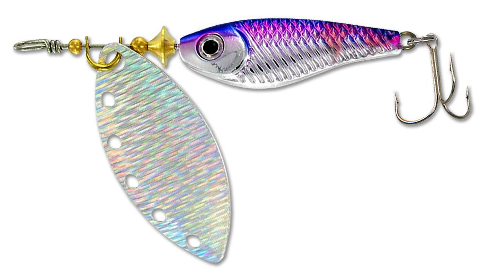 Daiwa Silver Creek Spinner R
