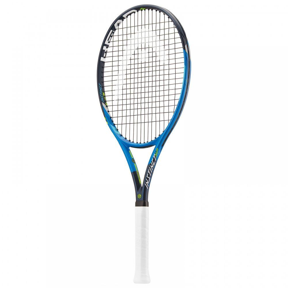 Как выбрать теннисную ракетку для большого тенниса