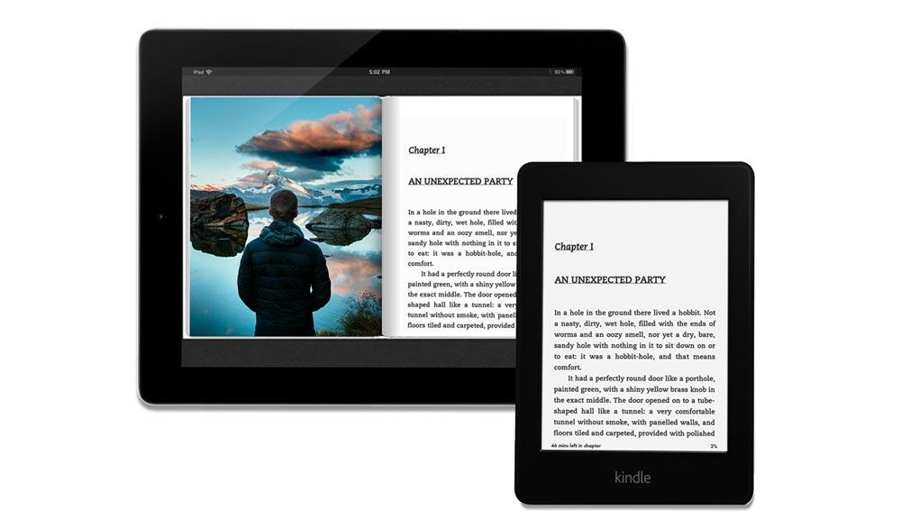 что выбрать планшет или электронную книгу