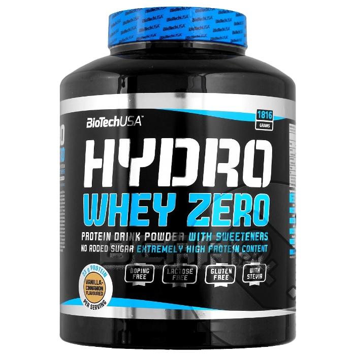 BioTech Hydro Whey Zero