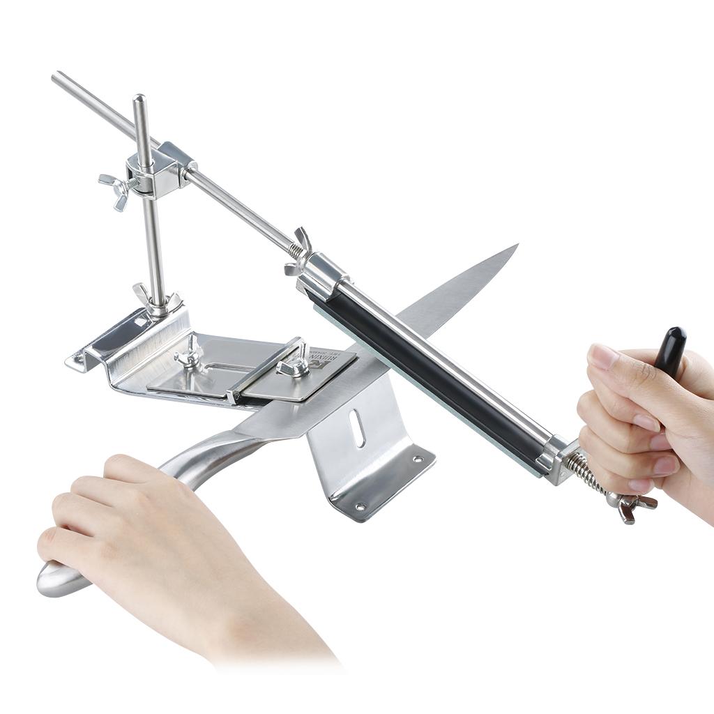 Точило для заточки ножей электрическое