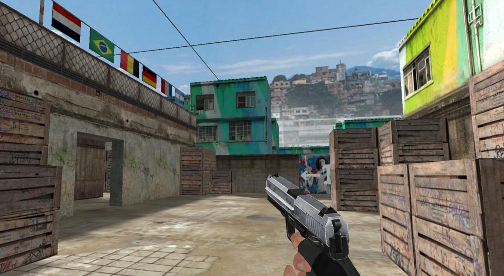 Как создать свою стрелялку онлайн игру онлайн игры гонки на туалетах