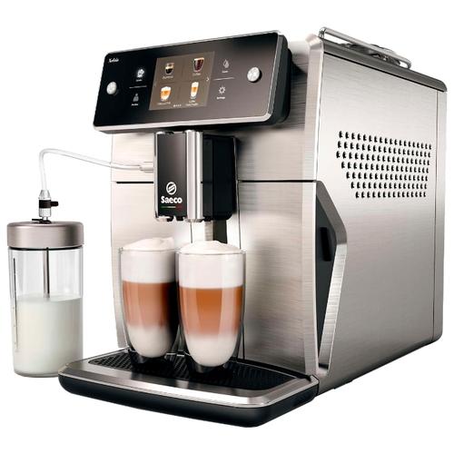 8 лучших кофемашин с капучинатором - Рейтинг 2020