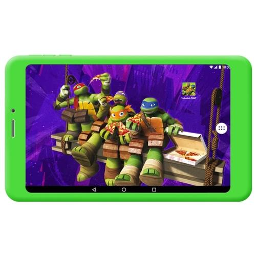 TurboKids Черепашки-ниндзя 3G