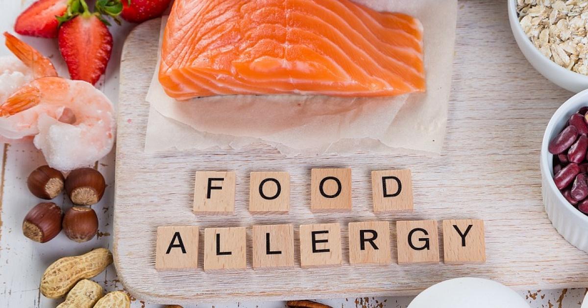 Самые эффективные средства от аллергии (Топ-10)