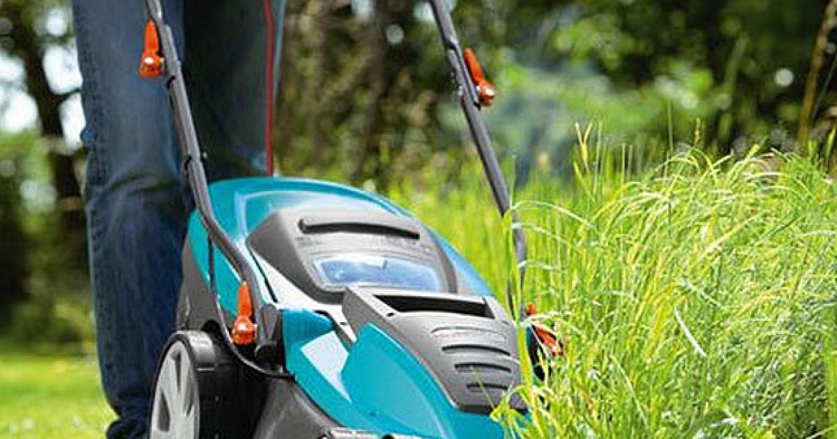 ТОП-10 лучших аккумуляторных газонокосилок рейтинг 2020 года и какое самоходное устройство выбрать