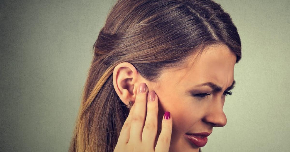 Ушные капли для улучшения слуха