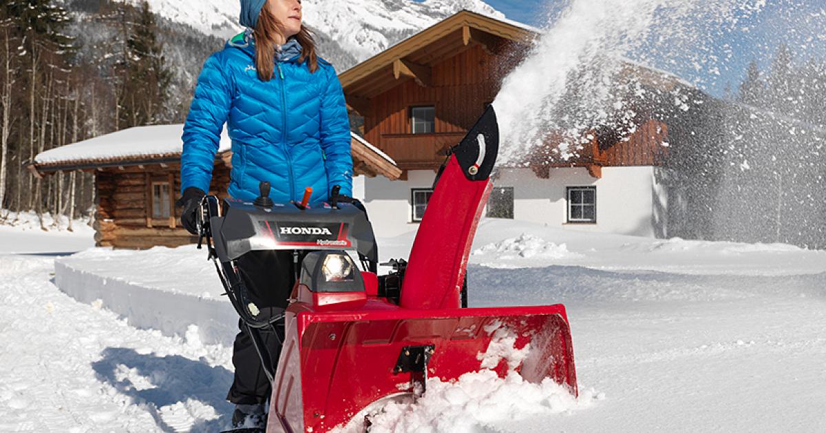 Топ 10 лучших моделей снегоуборщиков Champion 2020 года