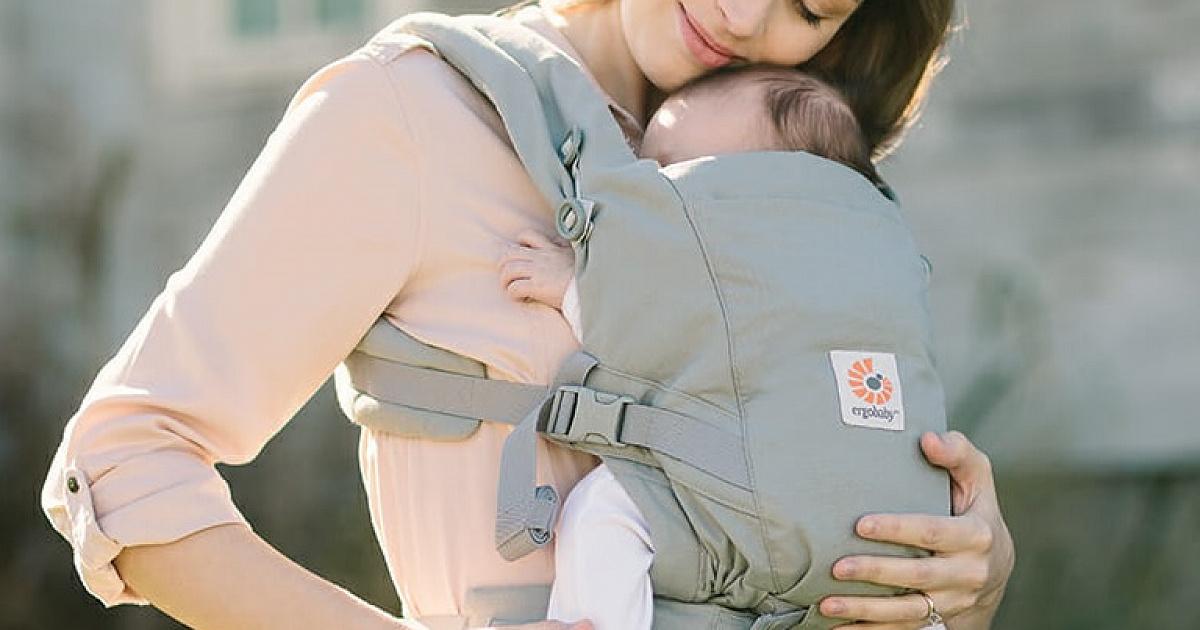Рюкзак переноска для детей какой лучше
