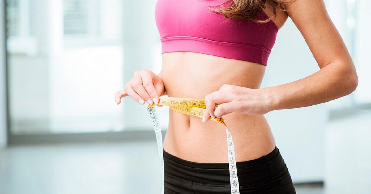 Причины похудения подростков