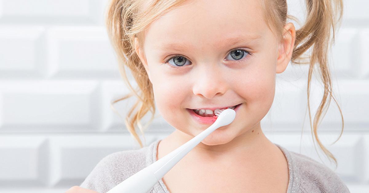 Как и какую выбрать зубную пасту для ребенка