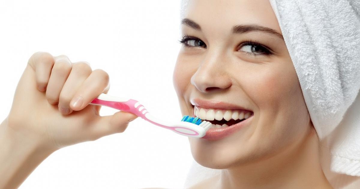 Самая лучшая зубная паста