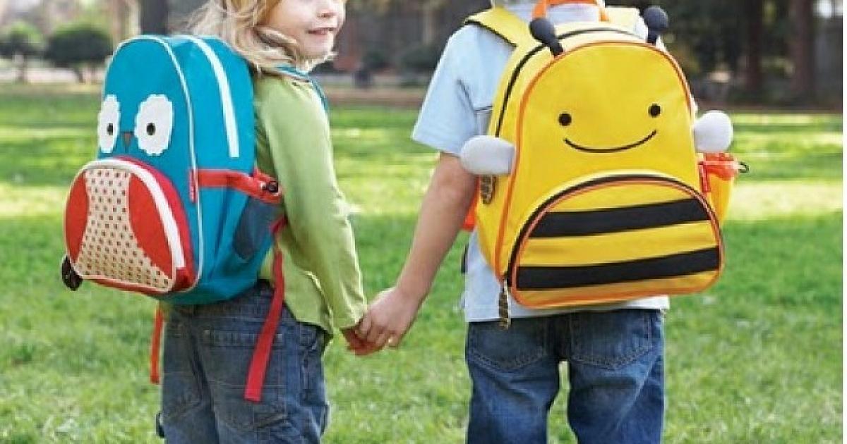 Топовые модели рюкзаков для подростков 2019