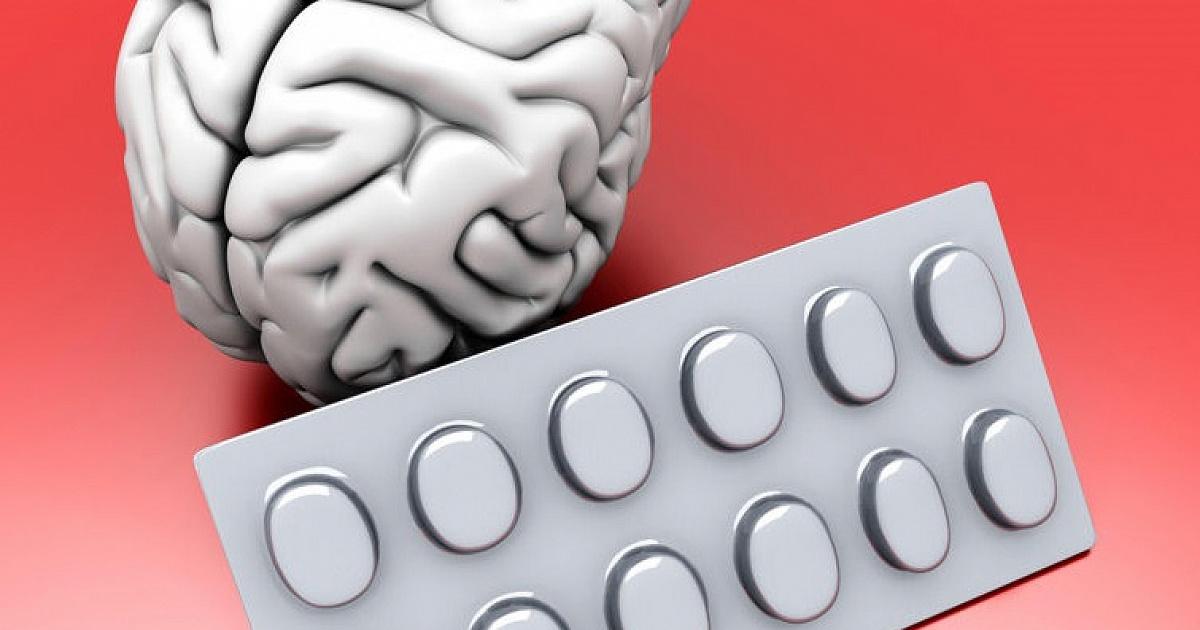 Какие таблетки пить для улучшения памяти взрослому