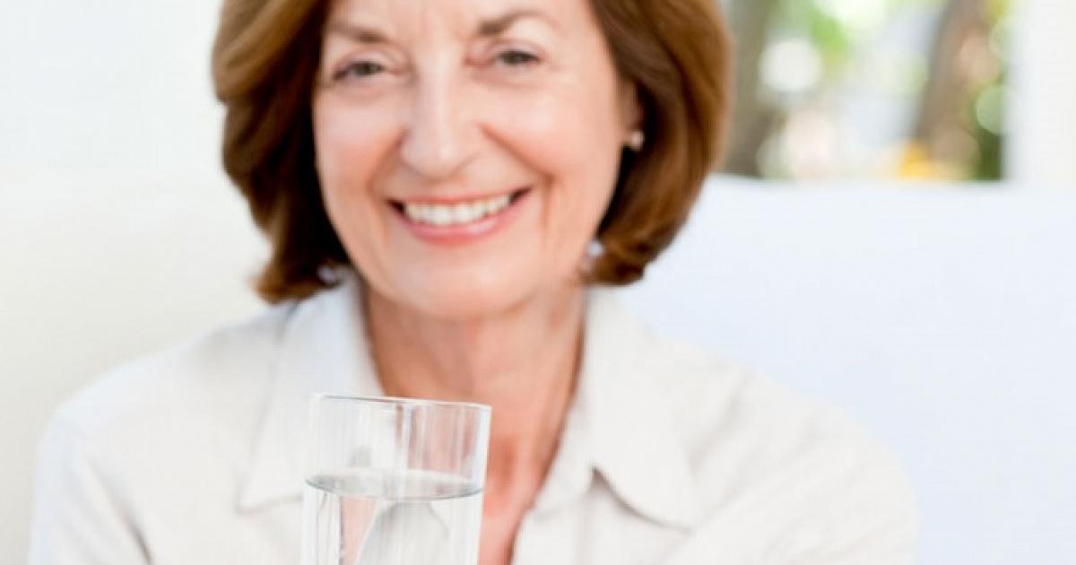 Рейтинг ТОП 7 лучших витаминов для женщин после 50